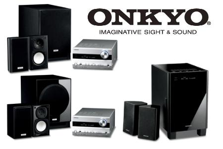 ONKYO 2.1chホームシアターパッ...