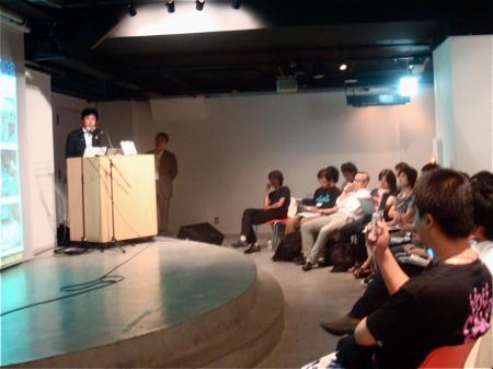 「CEATECとデジタルコンバージェンスの未来」 ブロガーミーティングにご参加頂き、ありがとうございました