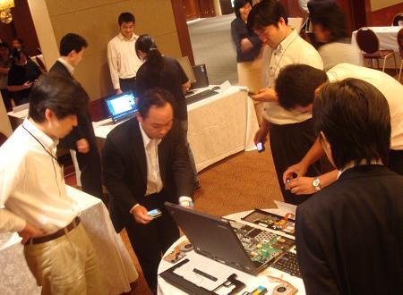 「ThinkPadブロガーミーティング」~開発者が語る匠のノートブックにご参加頂き、ありがとうございました