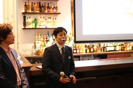 20140526_GINZA_RAKUGAKI CAFE&BAR_by_PENTEL_20