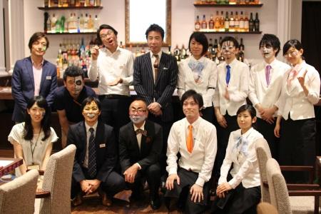 20140526_GINZA_RAKUGAKI CAFE&BAR_by_PENTEL_8382