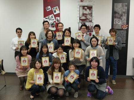 KFCアンバサダー・ミーティングVol.7ご参加ありがとうございました。