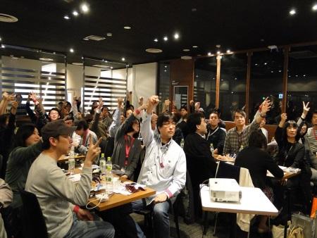「Xperia Z3、Xperia Z3 Compact タッチ&トライ」 アンバサダーミーティングVol.6へのご参加ありがとうございました