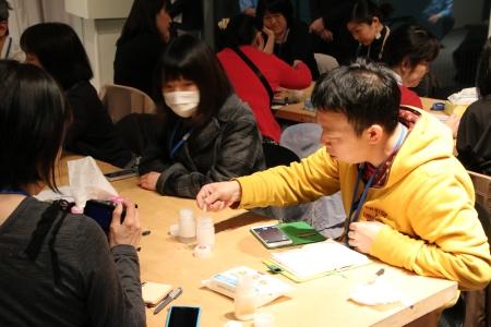 第1回シャボン玉石けんアンバサダーミーティングを開催しました。