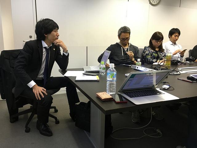 Linkトラベラーズの旅ブロガー向け勉強会の1回目「旅行写真・動画と権利」を開催しました #AMN旅ブログ勉強会