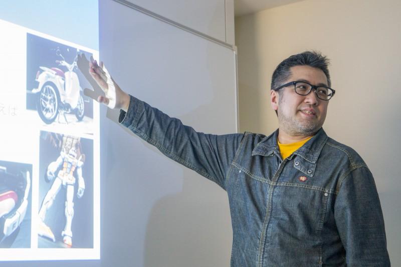 「製品取材のポイント・要点を超人気ライターから学ぶ」ブロガーレベルアップ講座を開催しました