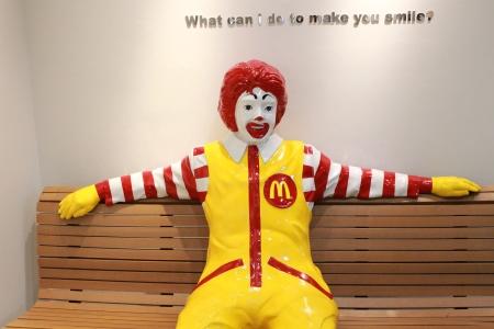 8月25日(木)に「マクドナルド新商品試食会」を実施いたしました。ご参加いただいた皆さまありがとうございました。