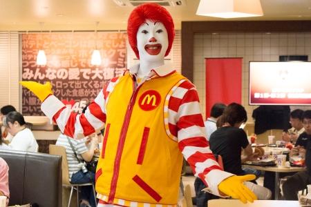 9月28日(水)に「マクドナルド 先行試食会」を実施いたしました。ご参加いただいた皆さまありがとうございました。