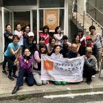 【フィットネスクラブ ティップネス】10/28(SUN)Sunday Brunch & RUN を開催いたしました!~コンディショニングLIFE サポートプログラム Presented by TIPNESS~