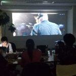 第4回「AMN映画部」活動報告